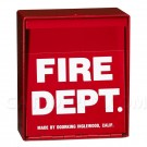 DoorKing 1400-080 Fire Department Lock Box - Padlock