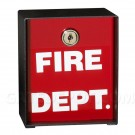 DoorKing 1401-080 Fire Department Lock Box - Knox