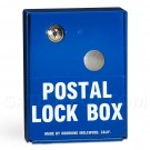 DoorKing 1402-080 Postal Lock Box