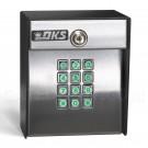 DoorKing 1506-081 Slave Keypad - Surface Mount