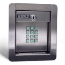 DoorKing 1506-096 Keypad Flush Mount