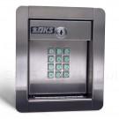 DoorKing 1513-082 RS-485 Flush Mount Lighted Keypad
