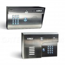 DoorKing 1812 Classic Telephone Entry / Intercom System - Surface Mount