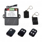 EMX LR 650 Series Long Ranger Remotes
