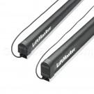Liftmaster Monitored Sensing Edges w/ Aluminum Channel