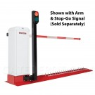 Liftmaster MTS Motorized Traffic Spike System - Surface Mount