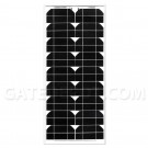 Liftmaster SP20W12V Solar Panel - 20W 12V