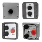 Linear Exterior Pushbuttons
