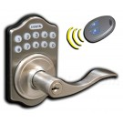 Lockey E985R Electronic Lever Lock