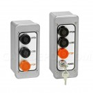 MMTC PBT Series Push Button Control Station