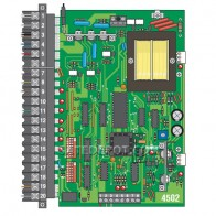 DoorKing 4502-018 Circuit Board