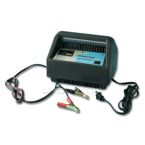 Apollo 406 10-Amp Battery Charger