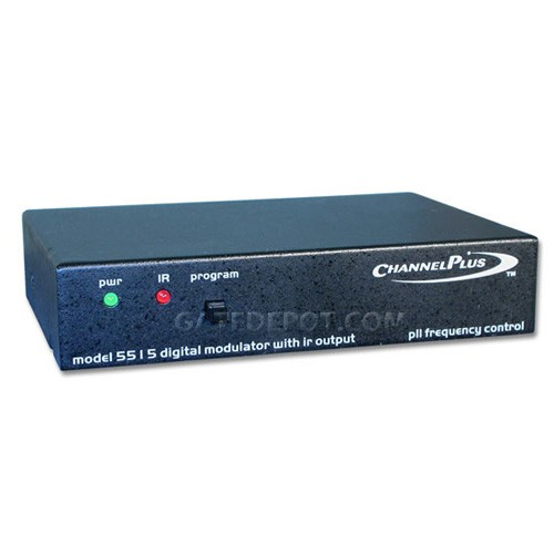 Linear Video Modulator for Access Cameras CPDM-1
