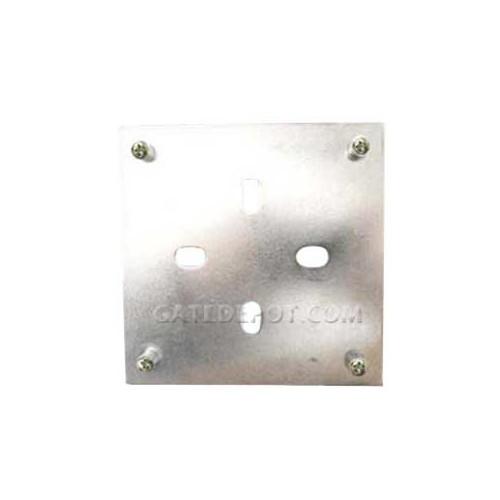 EMX Ultra II Motherboard Plate