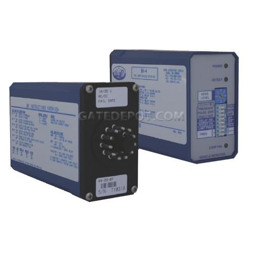 Reno A&E BX Series Loop Detector