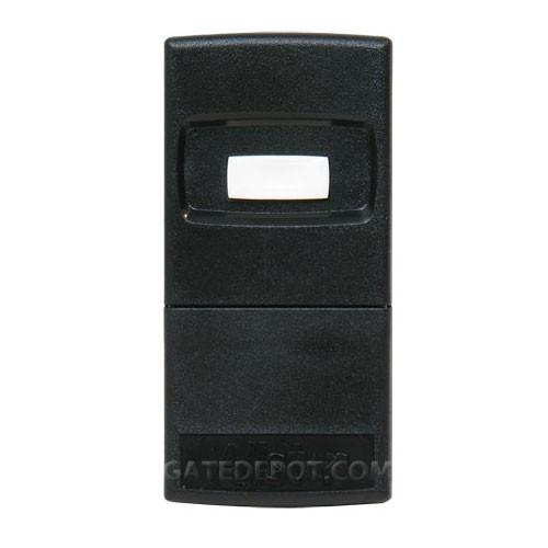 Allstar 9921MT 1-Button Miniature Transmitter