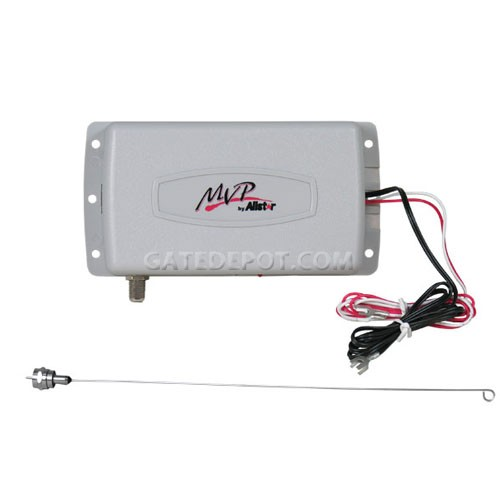 Allstar MVP-1CH-24V-4W-FC: 1-Channel Gate Receiver