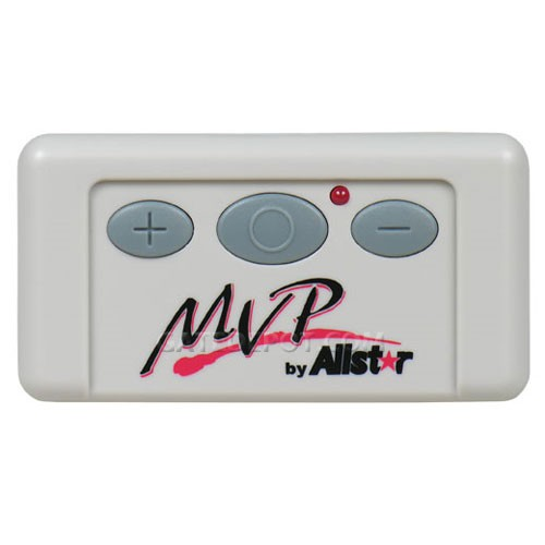 Allstar MVP-QC 3-Button Quik-Code Transmitter
