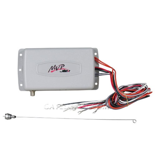 Allstar MVP-RE-12V-8W-FC Commercial Receiver