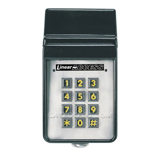 Linear MegaCode MDKP Wireless Keypad