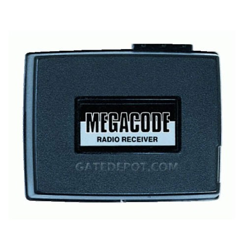 Linear MegaCode MDR Receiver
