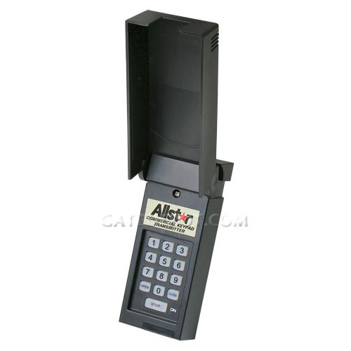 Allstar CKT-240 Commercial Wireless Keypad