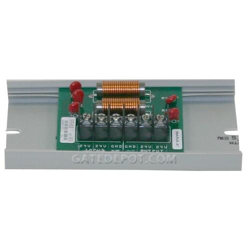 DoorKing 1878-010 Low Voltage Surge Protector