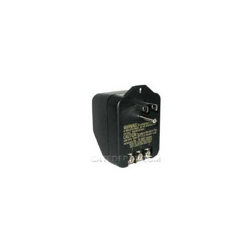 Trine TR5205 Plug-In Tri-Volt Transformer