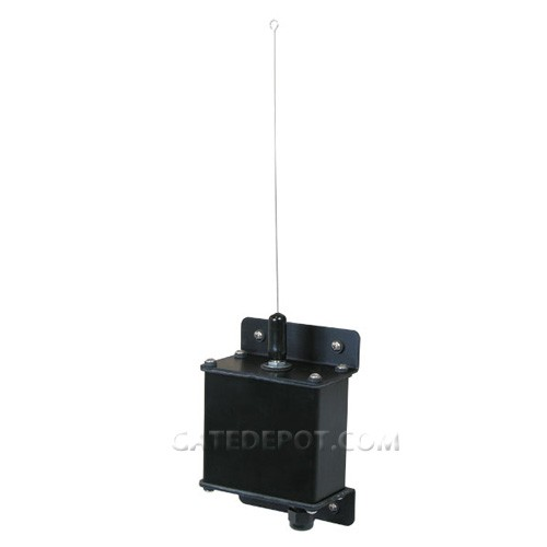 Linear AM-RRR Remote Radio Receiver