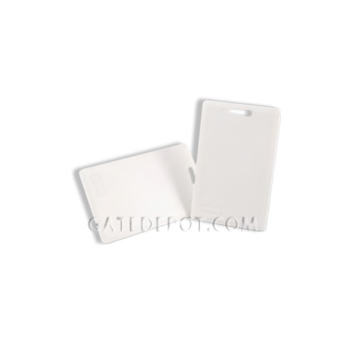 Doorking 1508-020 AWID Prox-Linc CS Clamshell Proximity Cards