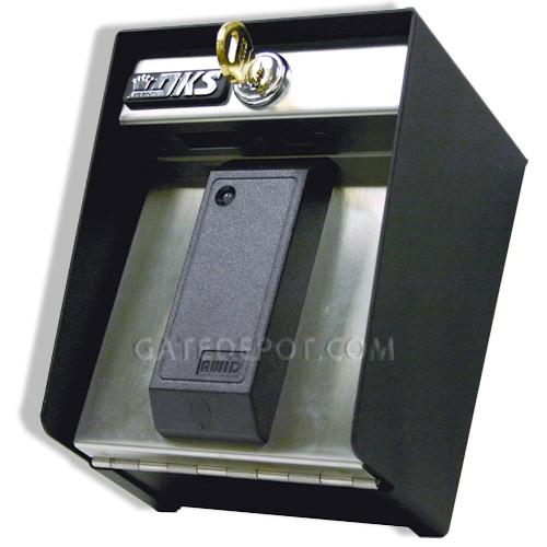 DoorKing 1815-233 RS-485 AWID SR 2400 Card Reader