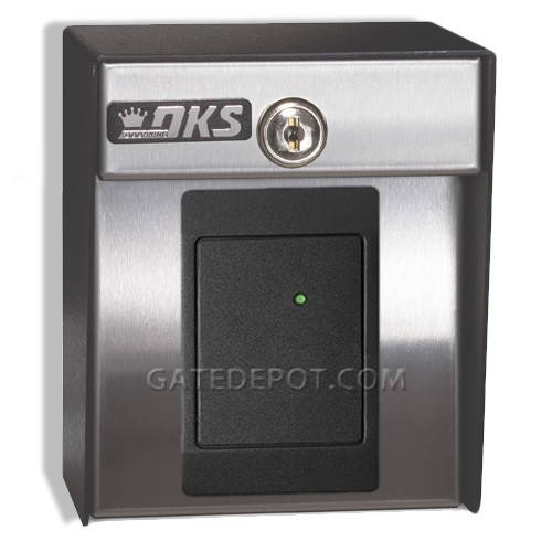 DoorKing 1815-234 RS-485 HID ThinLine II Card Reader