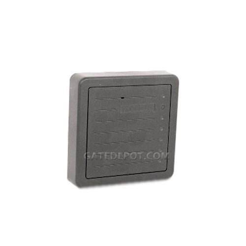 AAS RemotePro CR 40-008 Card Reader - Surface Mount - Mid Range
