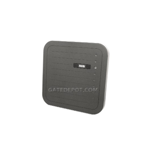 AAS RemotePro CR 40-009 Card Reader - Surface Mount