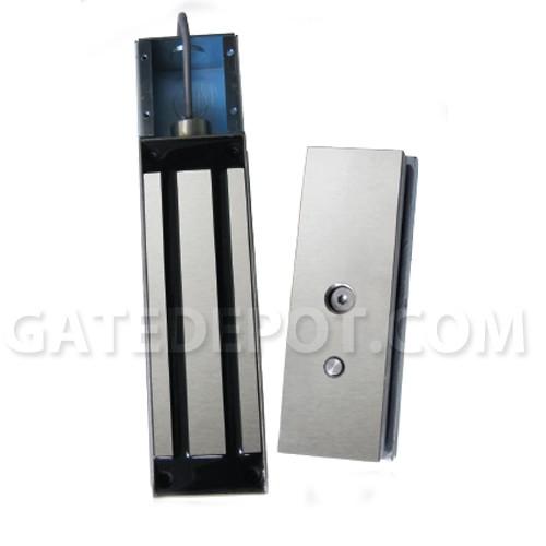 Platinum Access MAG24-13 Magnetic Lock - 1,300 Lb