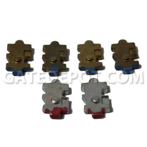 Lockey Keyless Lock Pin Kit