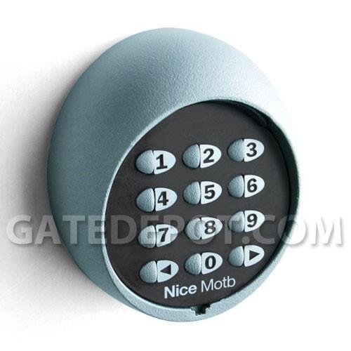 Apollo BlueBUS MOTB Keypad