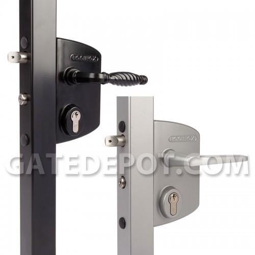 Locinox LAKQ U2 Industrial Lock