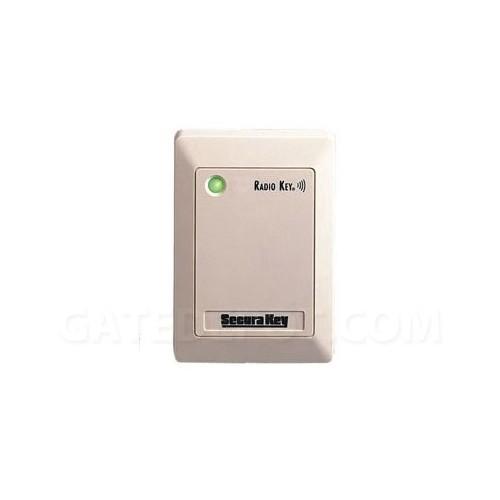 AAS 40-014 RemotePro CR Surface Mount Card Reader