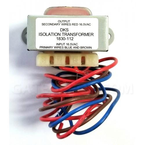 DoorKing 1830-142 Isolation Transformer