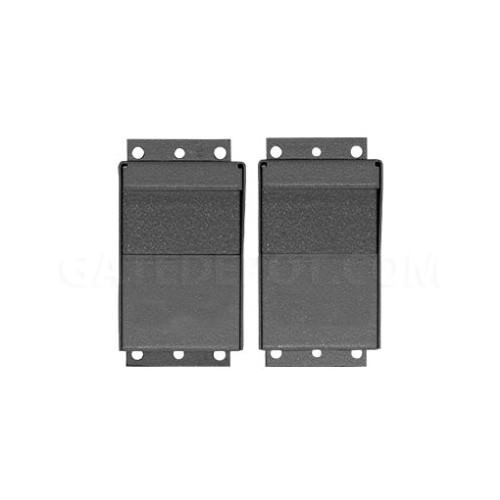 EMX IRB-325-HD Steel Protective Hood