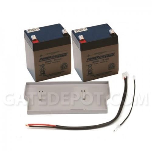 FAAC 3533 Battery