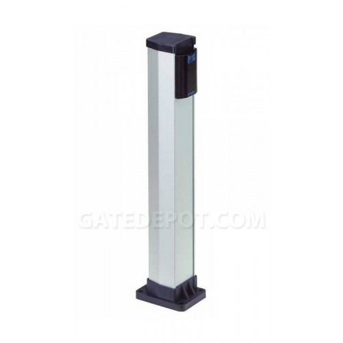 FAAC 401028/737630.5 Standard Photobeam Mounting Post