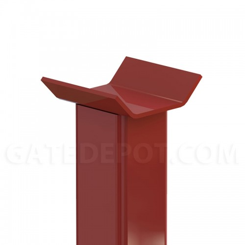 LiftMaster 14000NR Lift Barrier Receiver Post - In Ground