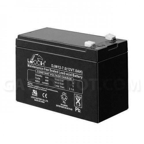 LiftMaster MBAT 29-NP712 Battery - 12V 7 Ah