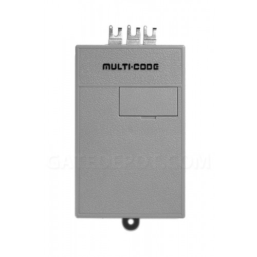 Linear MultiCode 109020 1-Channel Garage Door Receiver