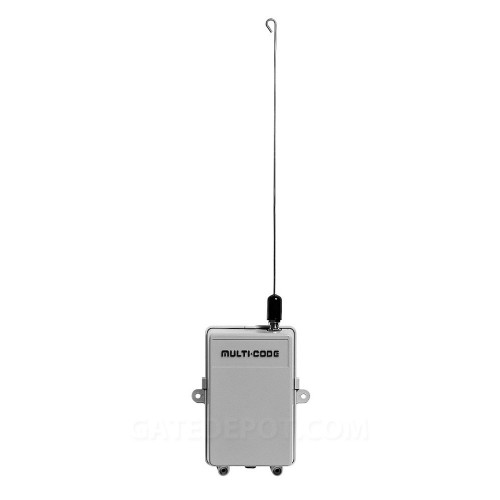 Linear MultiCode 109920 1-Channel Gate Receiver