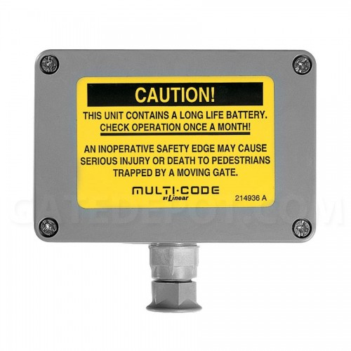 Linear Multicode 302210 Safety Edge Transmitter