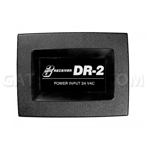 Linear Delta3 DR-2 Two Channel Receiver