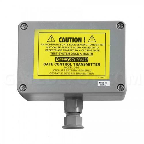 Linear Delta3 DTG Gate Edge Transmitter